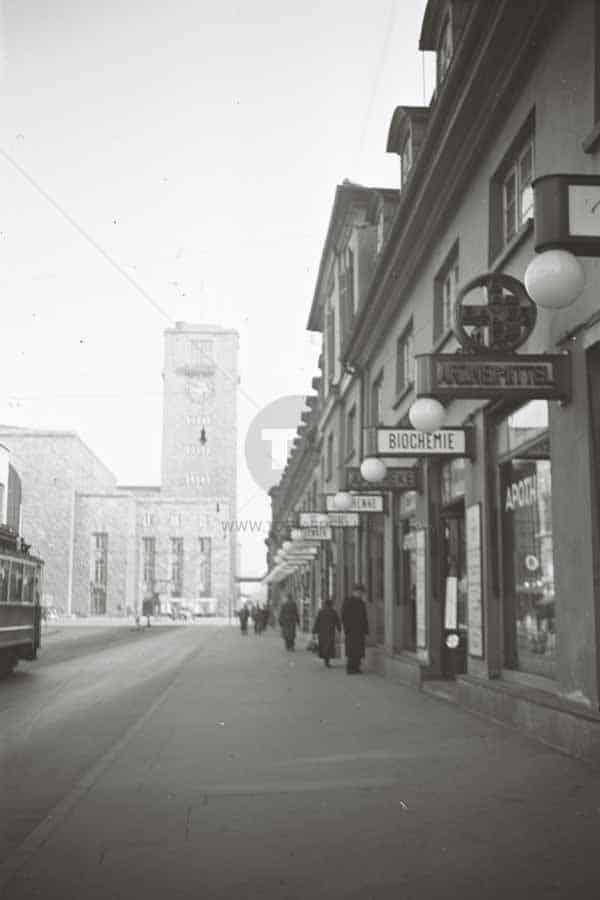 home tpfau 088 Stuttgart um 1940