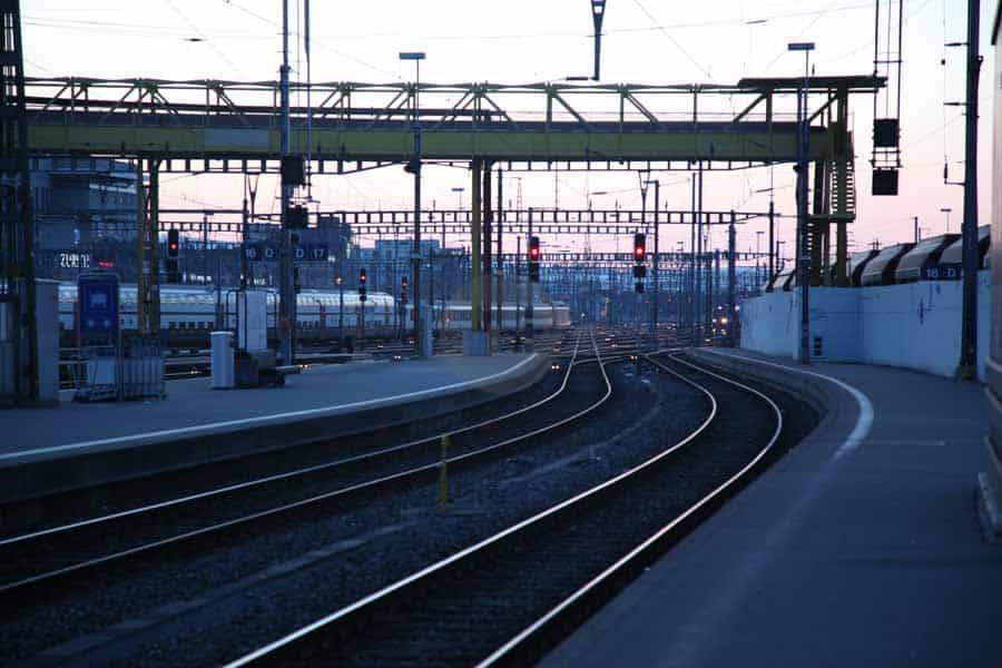 home tpfau IMG 9487 Schweiz Zürich Bahnhof