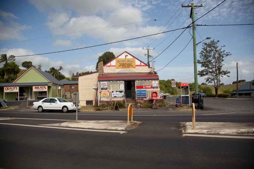 tpfau IMG 7425 Strasse Australien Outback