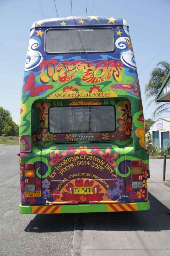 tpfau IMG 8397 Hippie Bus Australien