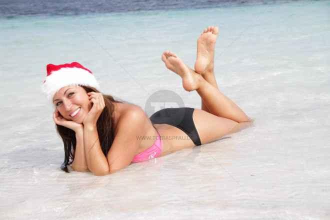 tpfau IMG 9674 Fraser Island XMAS Sexy Model