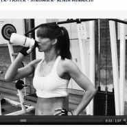 Neues Video – HOTTER BETTER… mit XENIA MINNICH!