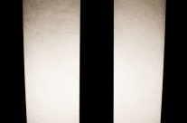 Papier Lampe