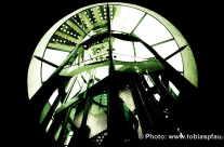Aufzug Messe Zentrum