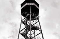 Aussichts Turm – bei Loßburg nähe Zauberwald