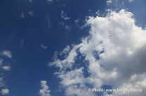 Himmel und Wolken / Sky and Clouds