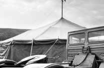 Circus Zelt