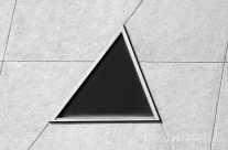Dreieck – Flughafen Spanien