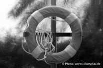 Rettungsring – lifebelt