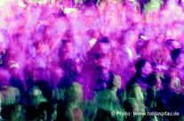 Party – Menschenmassen tanzen