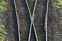 Trails – Schienen für den Güterverkehr