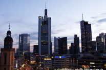 Frankfurt am Main – City