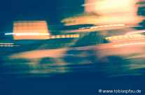 Bilderserie – Traffic at night 4