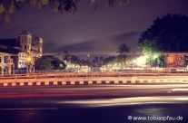 The old Batavia / Jakarta