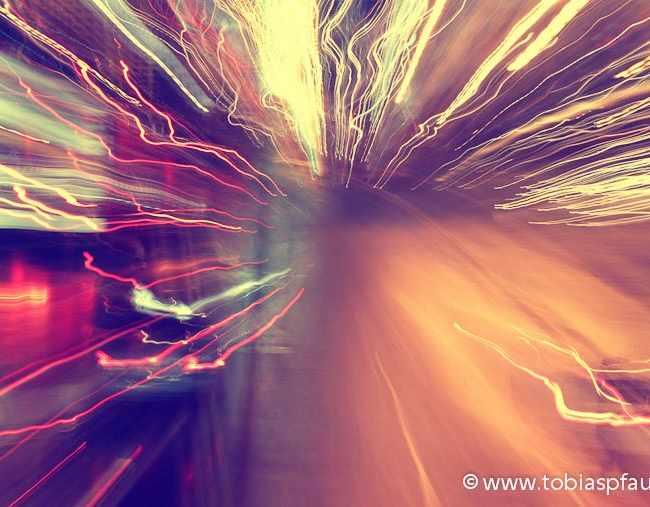 soft speed light