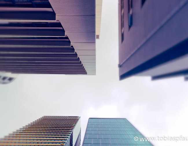 Brisbane Australia CBD
