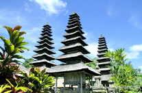 Tempel Architektur
