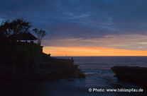 Indonesien und Bali